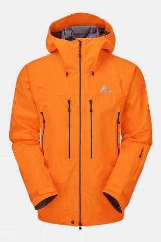 Mountain Equipment Mens Changabang Jacket Mango