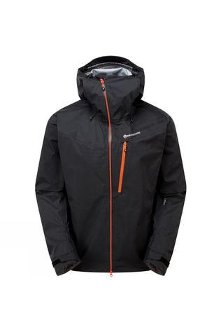 Montane Mens Alpine Shift Jacket Black