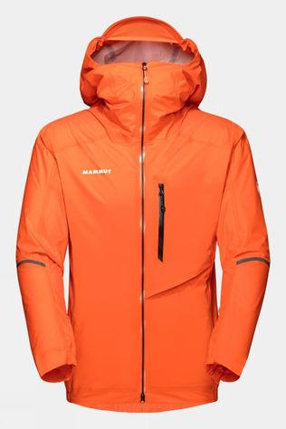 Mammut Mens Nordwand Light HS Hooded Jacket Arumita
