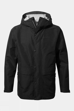 Craghoppers Mens Talo Gore-Tex Jacket Black