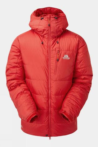 Mountain Equipment K7 Jacket Barbados Red