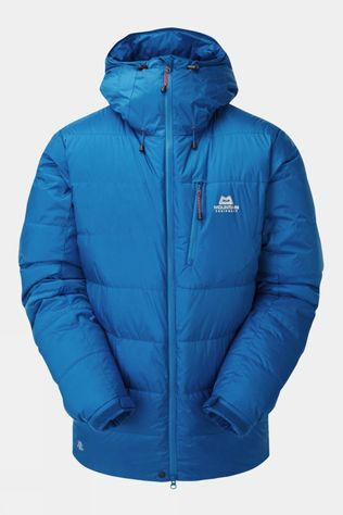 Mountain Equipment K7 Jacket Azure