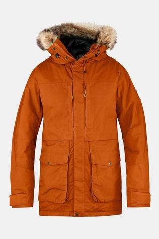Mens Barents Parka