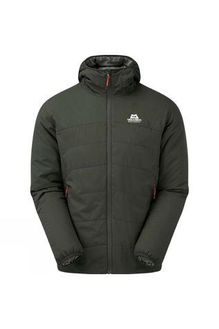 Mountain Equipment Mens Transition Jacket Graphite