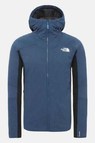 The North Face Mens Ventrix Hybrid Jacket Blue Wing Teal/TNF Black