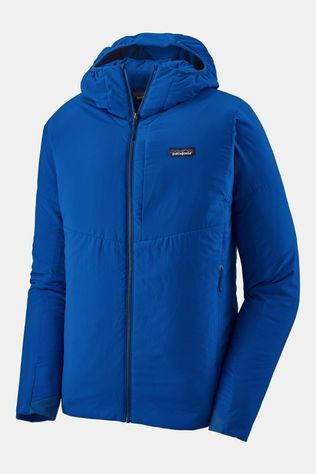 Patagonia Mens Nano-Air Hoody Superior Blue
