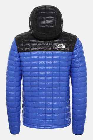 The North Face Mens Thermoball  Eco Hoodie Tnf Blue/Tnf Black