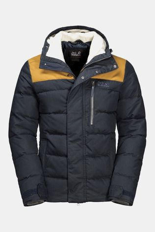 Jack Wolfskin Lakota Down Jacket Night Blue