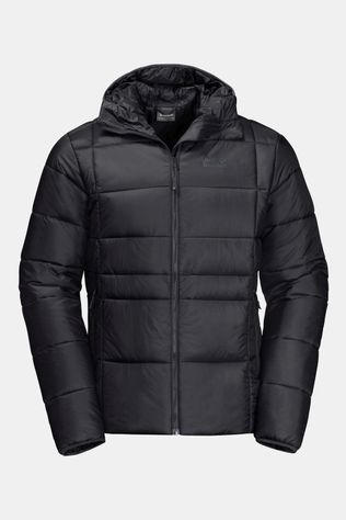 Jack Wolfskin Argon Thermic Insulated Jacket Black