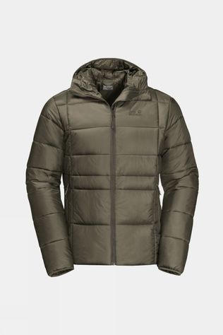 Jack Wolfskin Argon Thermic Insulated Jacket Granite