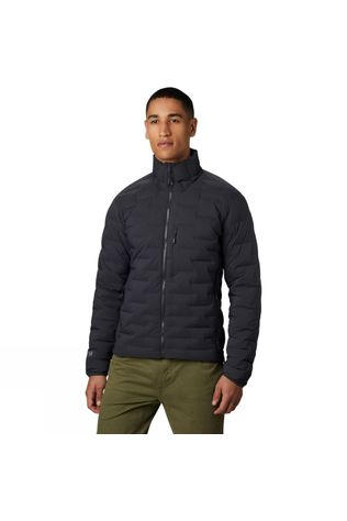 Mountain Hardwear Mens Super/DS Jacket Void