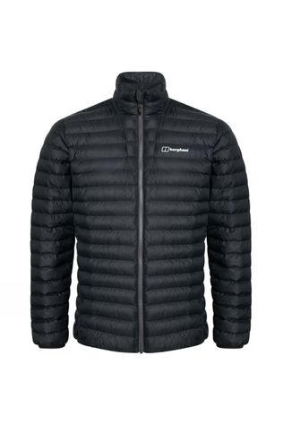 Berghaus Mens Seral Synthetic Insulated Jacket Black/Black
