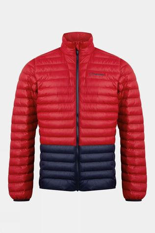 Berghaus Mens Seral Synthetic Insulated Jacket Haute Red/Night Sky