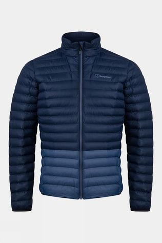 Berghaus Mens Seral Synthetic Insulated Jacket Mood Indigo/Vintage Indigo
