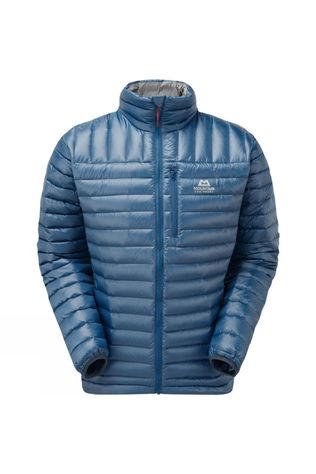Mountain Equipment ME Odin Jacket Harbour Blue
