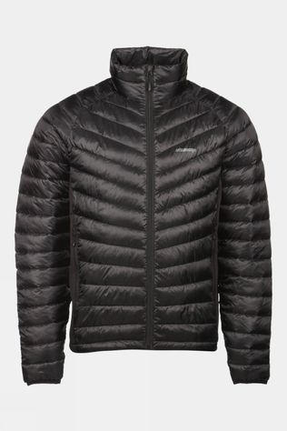 Ayacucho Mens Snowdonia Jacket Black
