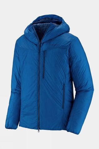 Patagonia Men's DAS Light Hoody Andes Blue