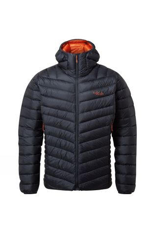 Rab Mens Prosar Jacket Ebony