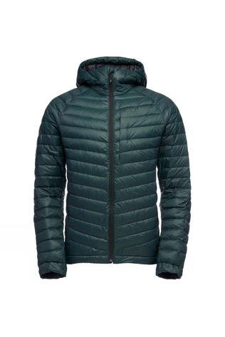 Black Diamond Mens Access Down Hoody Deep Forest