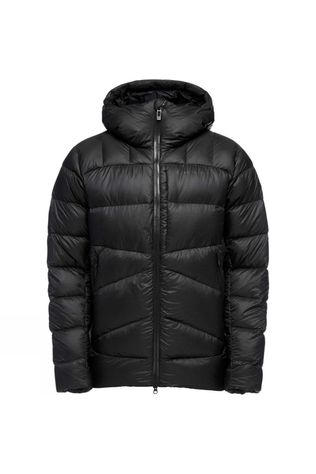 Black Diamond Mens Vision Down Parka Black