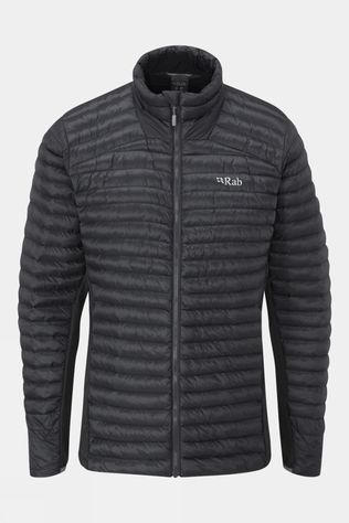 Rab Mens Cirrus Flex 2.0 Jacket Black