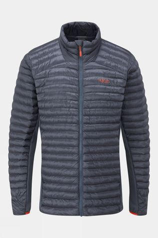 Rab Mens Cirrus Flex 2.0 Jacket Steel