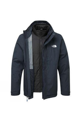Mens Selsley Triclimate II Jacket