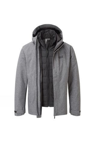 Mens Glencoe Sky III 3in1 Jacket