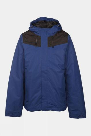 Our Planet Mens Cambrium 3in1 Jacket Estate Blue