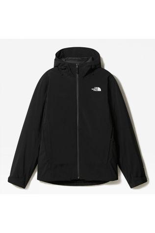 The North Face Mens Mountain Light Futurelight Triclimate Jacket TNF Black