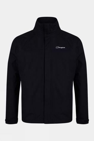 Berghaus RG Alpha 2.0 Gemini 3 in 1 Jacket Black/Black