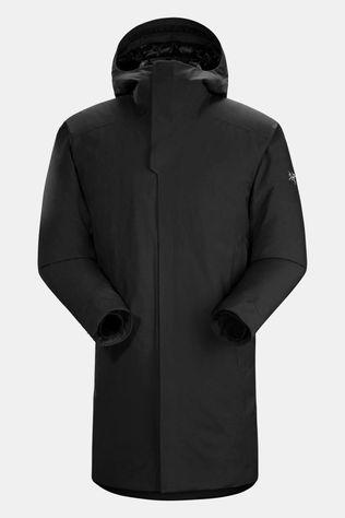 Arc'teryx Mens Thorsen Gore-Tex Parka Black