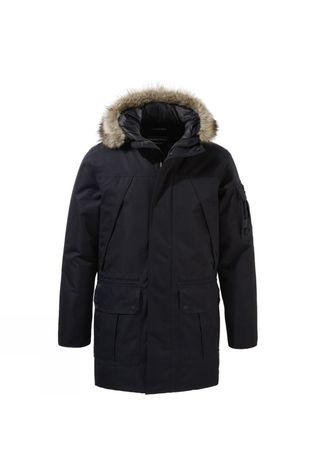 Craghoppers Mens Bishorn Jacket Dark Navy