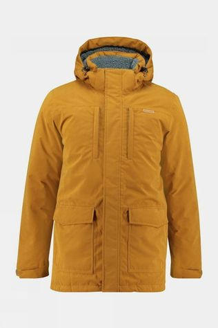 Ayacucho Mens Highland Winter II Parka  Cathay Spice