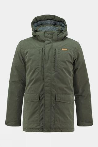Ayacucho Mens Highland Winter II Parka  Beluga