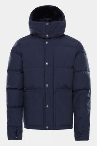 The North Face Mens Box Canyon jacket Aviator Navy