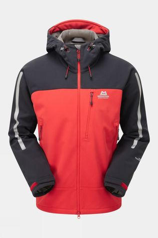 Mountain Equipment Vulcan Jacket Imperial Red/Black