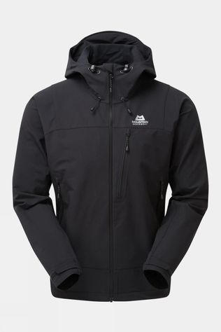 Mountain Equipment Mens Mission Jacket Black