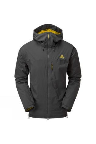Mountain Equipment Mens Kinesis Jacket Obsidian