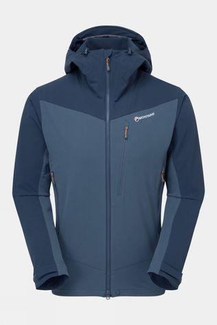 Montane Mens Dyno LT Jacket Orion Blue