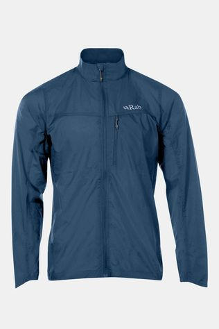 Rab Mens Vital Windshell Jacket Ink