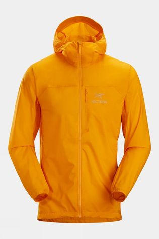 Arc'teryx Mens Squamish Hoody Ignite