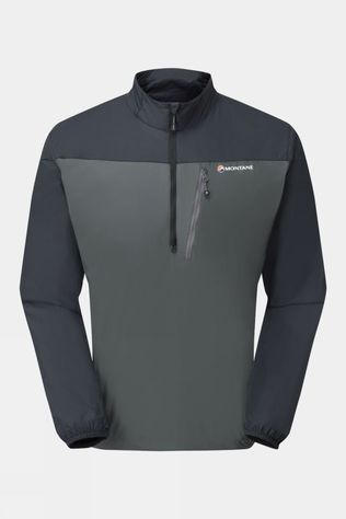 Montane Mens Featherlite Smock Shadow