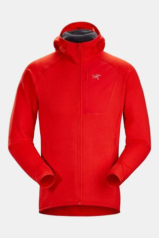 Arc'teryx Mens Delta MX Hoody Dynasty