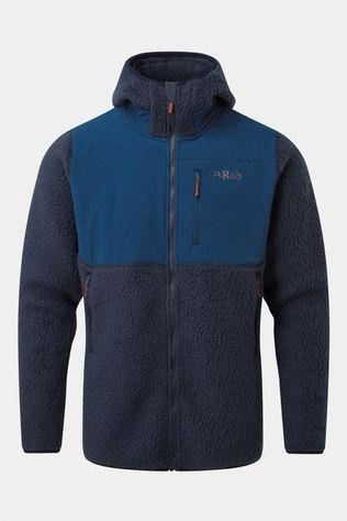 Rab Mens Outpost Jacket Deep Ink