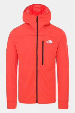 The North Face Mens Summit L2 Hoodie Flare