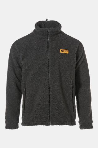 Rab Mens Original Pile Jacket Grit