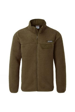 Mens Mountain Side Fleece