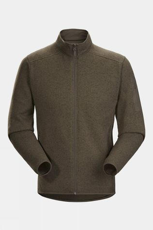 Arc'teryx Mens Covert Cardigan Dracaena Heather