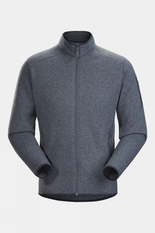 Arc'teryx Mens Covert Cardigan Cinder Heather